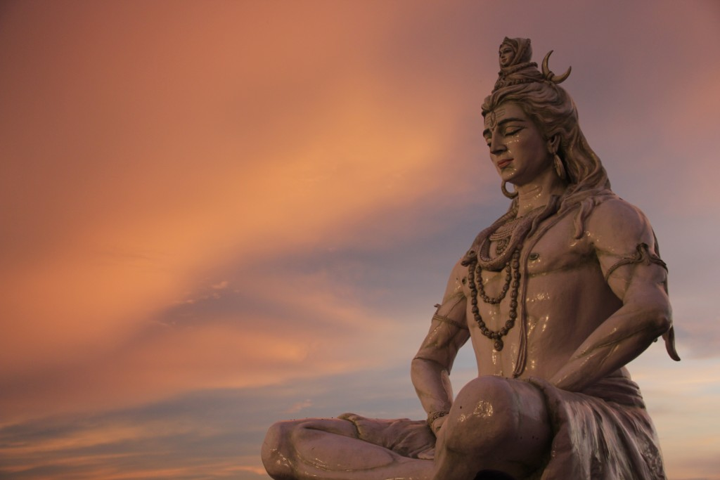 Who is Lord Shiva?