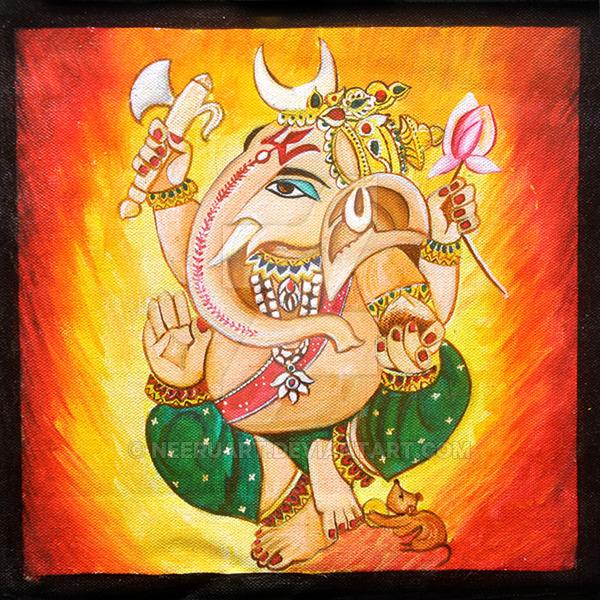 1_lord_ganesha___original_acrylic_painting_by_neeruart-d85xq1t