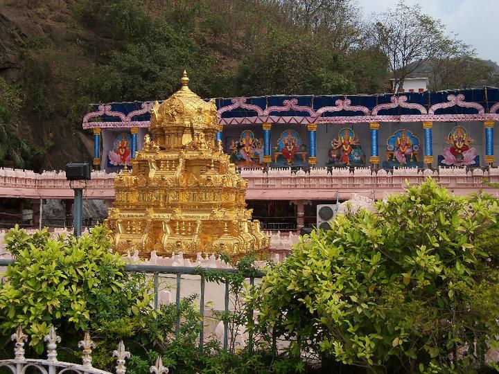 Kanaka_Durga_Temple
