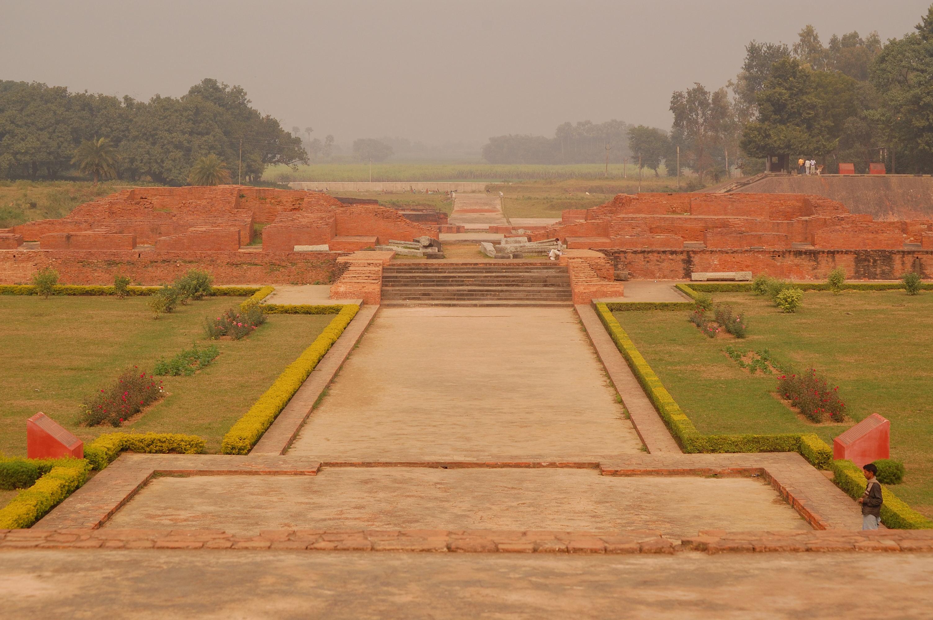 Vikramshila_Entrance
