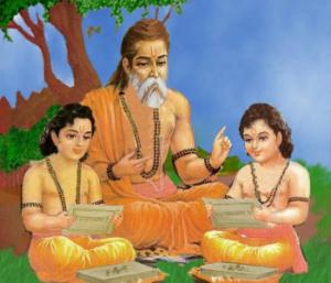 గురువు అనగా? | Who Is Guru In Telugu
