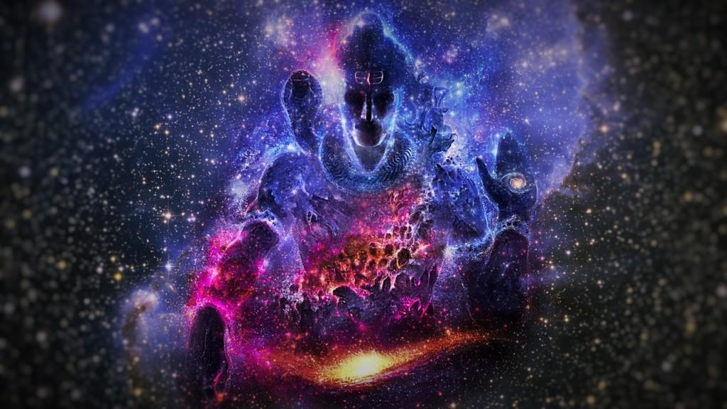 Maha Shiva (2)