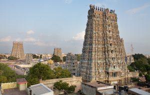 madurai temple india