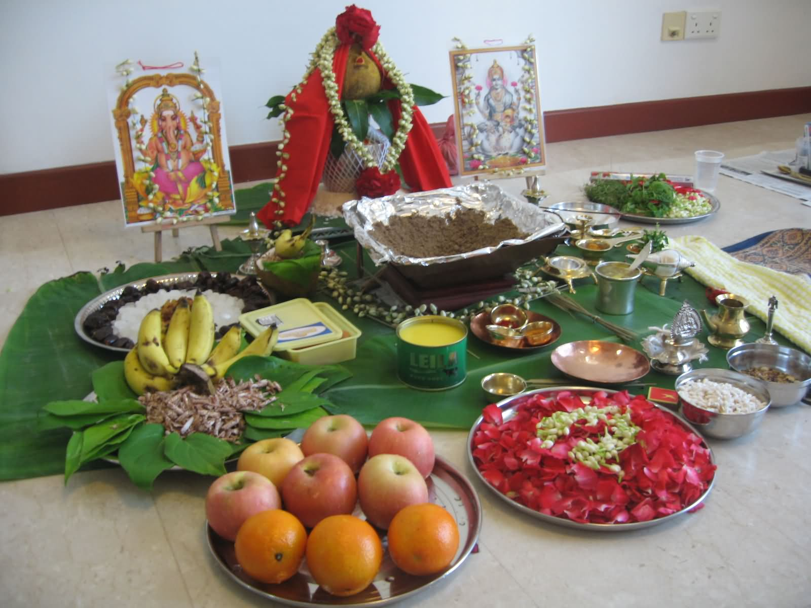 23-the-priest-set-it-for-puja