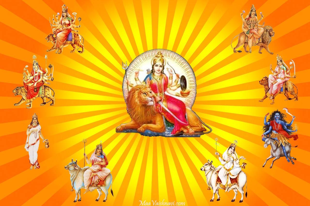 Nava Durga Stotram /నవదుర్గా స్తోత్రం