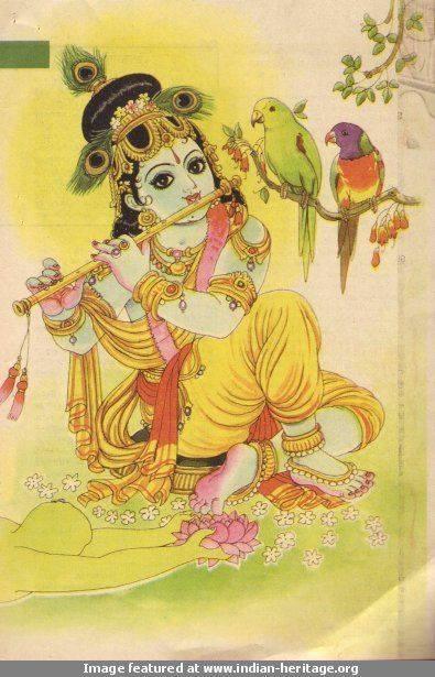 సంతాన గోపాల స్తోత్రం / Santhana Gopala Stotram