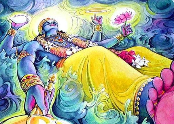 Tomorrow -Nirjala Ekadashi • Hari Ome