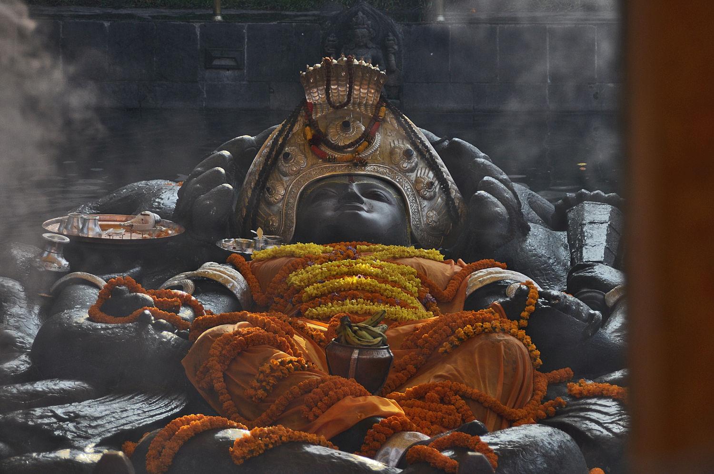 lord vishnu murthy