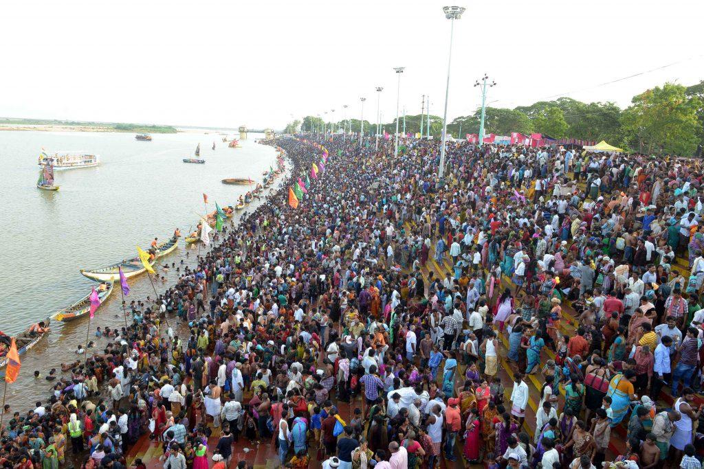 why-do-we-celebrate-pushkar-fair-who-is-pushkarudu-HariOme
