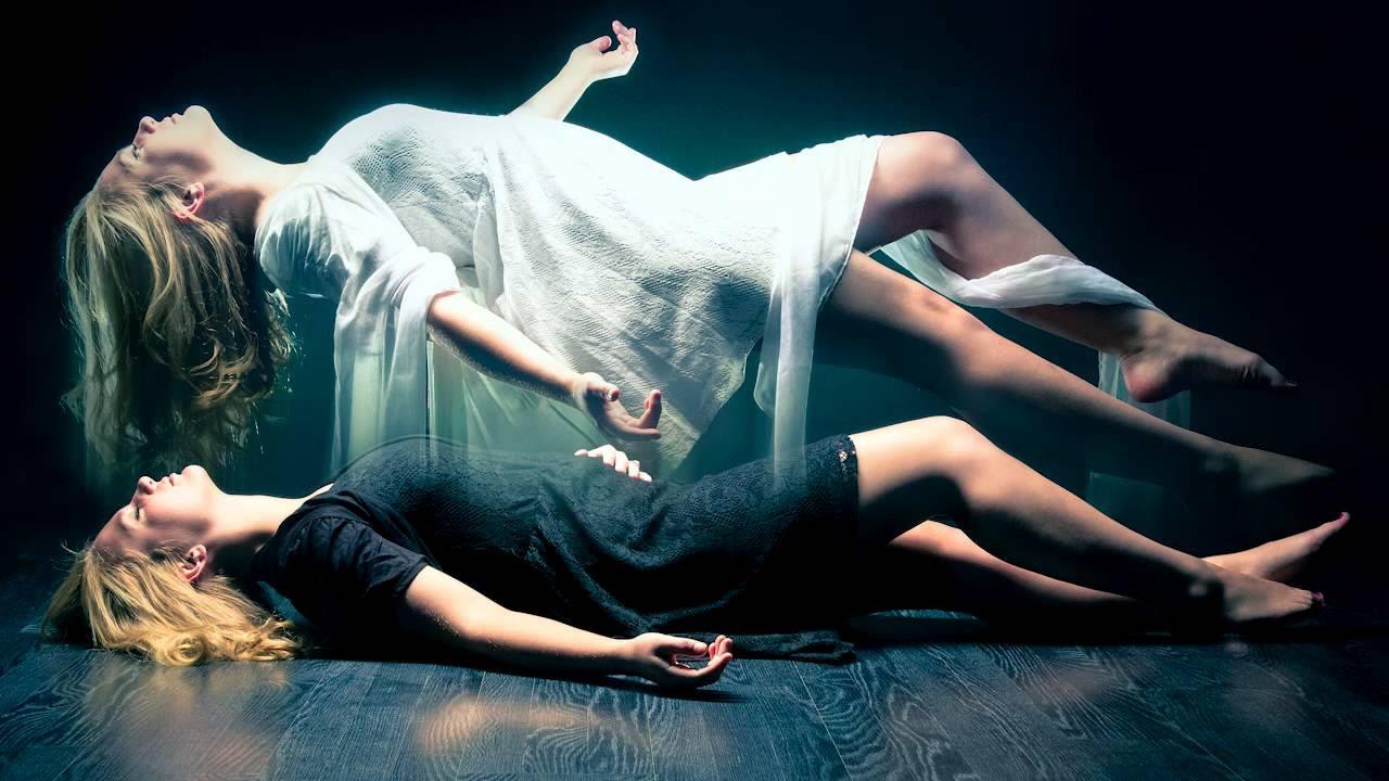 do spirits come back after death