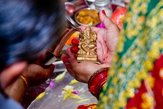 Vinayaka Pooja-HariOme
