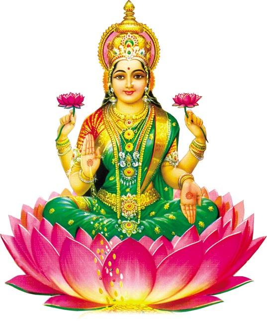 hindu_god_shri_mahalakshmi_image_hariome