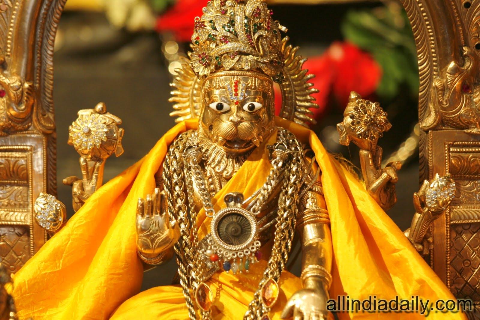 narasimha swami