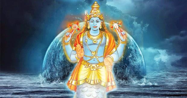 Significance of Matsya Jayanti
